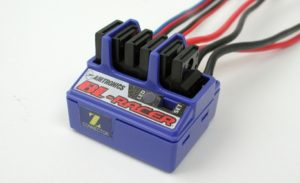 Speed Controller